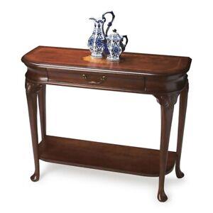 Butler Ridgeland Plantation Cherry Console Table, Plantation Cherry - 2110024