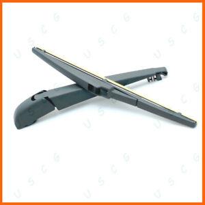 Rear Wiper Arm & Blade For Toyota Highlander 2008-2015 OEM Quality USCG-Wiper