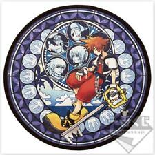 Kingdom Hearts Stained Glass Art Rug Mat Ichiban Kuji
