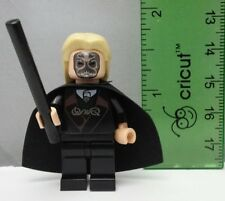 Lucius Malfoy Lego Harry Potter Minifigure Used Loose 4736 Freeing Dobby