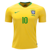 Jersey BRAZIL NEYMAR 2018  S