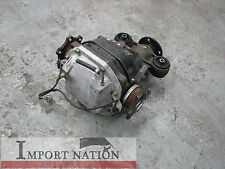 SKYLINE V35 USED FACTORY 3.3:1 OPEN DIFF- DIFFERENTIAL NISSAN 350 02 - 06 2 DOOR