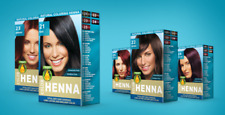 Natural Coloring Henna Long Lasting Color 6 Shades 30 grams !FAST DELIVERY!
