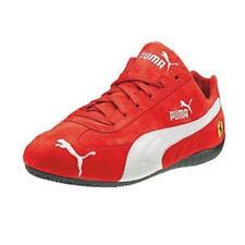 Zapatillas Puma SF Speed Cat LW rojo/blanco talla 38
