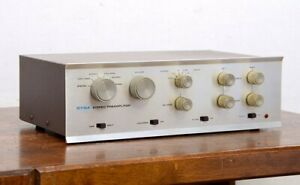 Dyna Pas-3 Vacuum Tube Preamplifier / Control Amplifier Maintained Dynaco