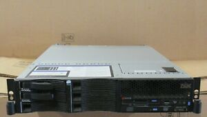IBM eserver xSeries 346 8840-EAY 2 x Xeon 3.00GHz 2 2GB 2 x 146GB 10K 2U Server
