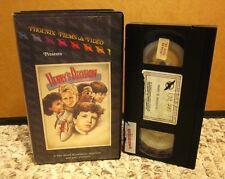 HENRY'S DECISION Philip Marshall kids 1989 social dilemmas VHS peer pressure