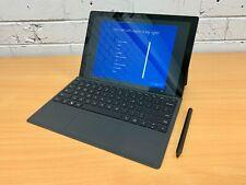 Microsoft Surface Pro 6 - Core i7 8650U / 16GB RAM / 512GB SSD / Cover / Pen