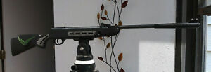 Hatsan 1000S Striker Air Rifle 1000FPS .177cal w/Scope & pelets kit