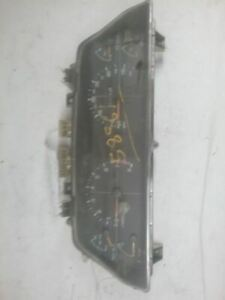 Speedometer Head Only MPH Fits 90-92 LOYALE 398214