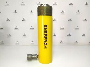 Enerpac RC258 Single acting Hydraulic cylinder, 25 Ton, 8'' in. Stroke