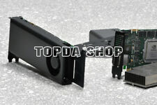 1PC NVIDIA Quadro FX5800 4G Video memory professional graphics card#SS