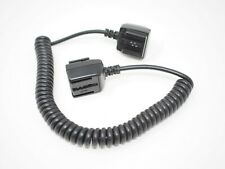 JJC FC-S3 TTL Off Camera Shoe Cord for Sony