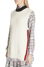 NWOT $850 Burberry Knox 55 Wool & Cashmere Sweater M