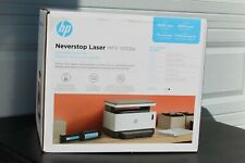 HP Neverstop Laser MFP 1202w All-In-One Printer