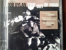 BOB DYLAN  TIME OUT OF MIND (1997) COLUMBIA CD