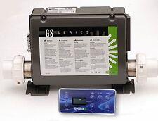Balboa GS510SZ controller,controll box with VL701S topside keypad