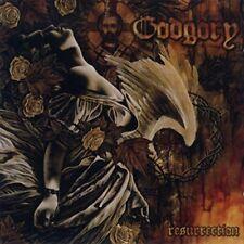 Godgory - Resurrection (Re-Issue) [CD]