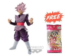 BANPRESTO DRAGON BALL SUPER BLOOD OF SAIYANS SUPER SAIYAN ROSE GOKU BLACK