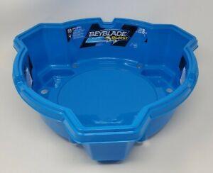 Beyblade Burst Stadium Arena Blue Battle Arena B9499 Hasbro 2016
