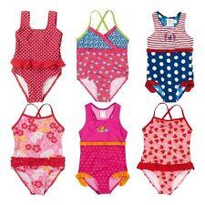 Playshoes Mädchen-Badeanzüge aus Polyamid