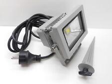 SMD LED Fluter Strahler Lampe 5 Watt IP44 Außenlampe OUTDOOR Wandleuchte hell CE