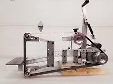 KSG 2x72 Complete Belt Grinder Chassis/Frame Kit DIY belt grinder/sander