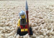 Lego Minifigure Series 6 8827 Roman Soldier Collectible CMF Minfigure No Shield