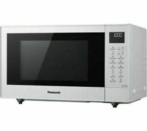 Panasonic NN-CT55JWBPQ NEW Inverter Digital CombinationMicrowave Oven 1000W 27L
