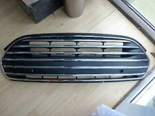 MINI Clubman F54 LCI Exclusive Front Bumper Grill