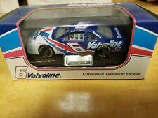 Mark Martin #6 Valvoline 1996 1/64 Revell Select Thunderbird Stock Car.