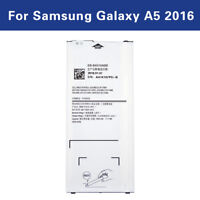 Battery Replacement For Samsung GALAXY A5 2016 A5100 A510F EB-BA510ABE 2900mAh
