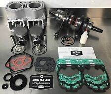 2007 Ski-Doo MACH Z 1000 Engine Rebuild Kit - MCB STAGE 3 - Renegade Adrenaline