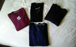 Bundle Mens New & Used Jumpers Size M
