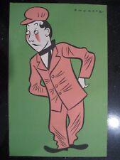 Macario A Cartoline Da Collezione A Tema Personaggi Famosi Ebay