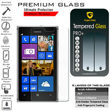 Gadget Shield 9h Tempered Glass 3d Screen Protector Top Quality for LUMIA 950