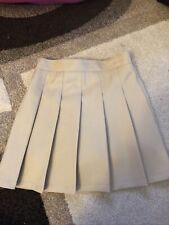 Euc Girls School Uniform Izod, 10