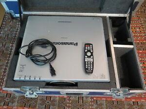Panasonic PT-DW730ULS WXGA Large Venue Projector 7000 Lumens (3)