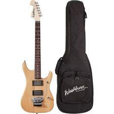 New Washburn N2NMK Nuno Bettencourt Electric Guitar w/ Floyd Rose & Gig Bag