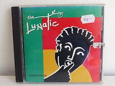 CD ALBUM The lunatic soundtrack WALLY BADAROU / ADMIRAL TIBET .. 162539905 2
