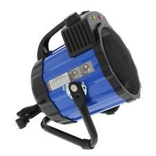 Utility Heater Ceramic Garage Adjustable Thermostat Electric 1500 watts 5120 BTU