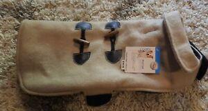 "Petco Preferred Wool DOG JACKET COAT  size M/L 16-22"""
