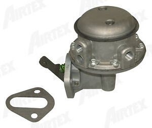 Mechanical Fuel Pump fits 1958-1966 Chevrolet Bel Air,Biscayne,Impala Corvette C