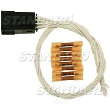 Connector/Pigtail (Body Sw & Rly)  Standard Motor Products  S1227