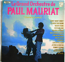 "PAUL MAURIAT - LP ""CHANSONS D'AMOUR"""