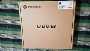 "NEW Sealed Samsung 12.2"" Chromebook Plus V2 4GB 32GB XE521QAB-K01 w/ Warranty"
