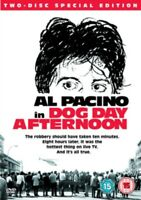 Dog Day Afternoon DVD Nuovo DVD (1000085705)