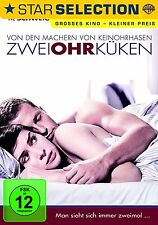 Zweiohrküken - DVD - Til Schweiger, Nora Tschirner