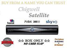 Cielo+ Más HD 300gb Caja -warranty CAJA