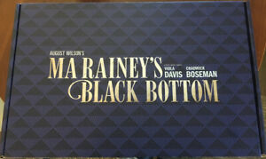 """MA RAINEY'S BLACK BOTTOM - COMPLETE DELUX GIFT SET LIMITED - """"FYC"""""""